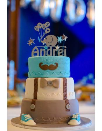 Cake Topper Personalizat Varf De Tort Personalizat Pentru Nunta