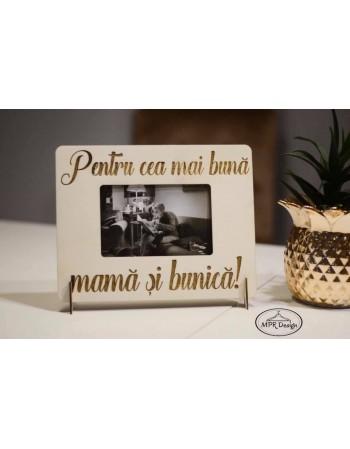 Rama mama si bunica