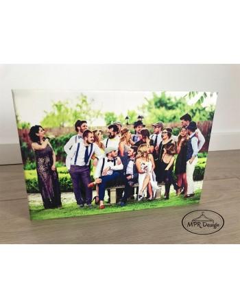 Tablou foto print color