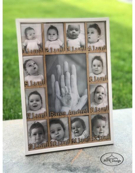 Rama bebe 12 luni