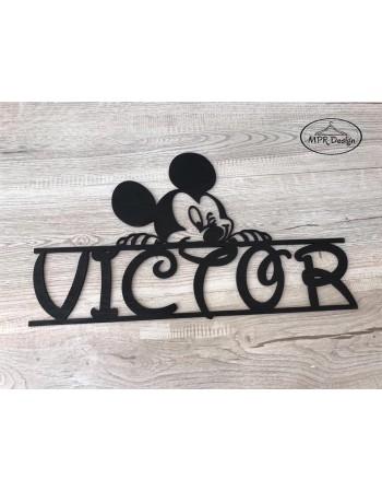 Decoratiune Mickey