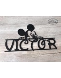 Decoratiune Mickey