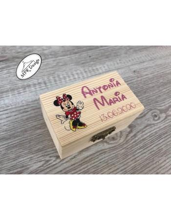 Cutie suvita Minnie Mouse