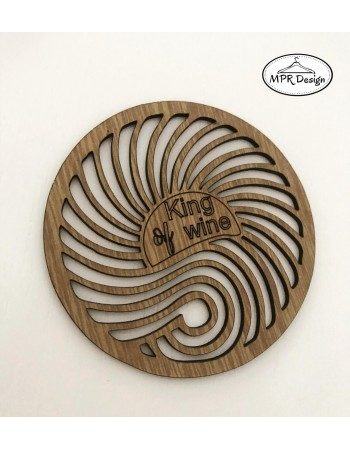 Coaster/suport pentru pahare