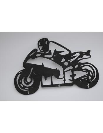 Cuier pentru chei MOTO