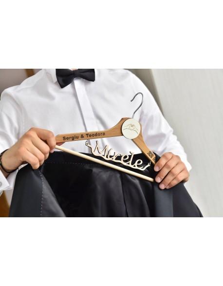 Umeras personalizat nunta